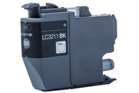 Brother LC3211 Black Ink Cartridge LC3211BK