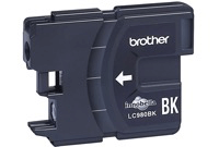 Brother LC-980 Black Ink Cartridge LC980BK