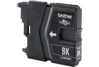 Brother LC-985 Black Ink Cartridge LC985BK