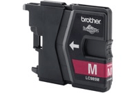 Brother LC-985 Magenta Ink Cartridge LC985M