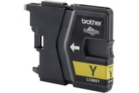 Brother LC-985 Yellow Ink Cartridge LC985Y
