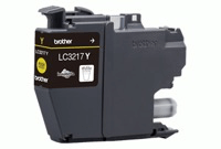 Brother LC3217 Yellow Ink Cartridge LC3217Y