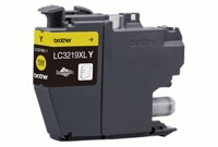 Brother LC3219XL Yellow Ink Cartridge LC3219XLY