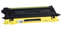 Brother TN-135 Yellow Toner Cartridge TN135Y