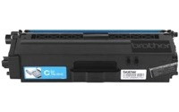 Brother TN-321 Cyan Toner Cartridge TN321C