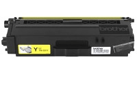 טונר צהוב למדפסת ברדר Yellow Toner Cartridge for Brother TN-321Y