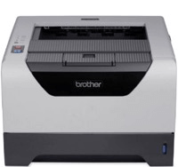 Brother HL-5250