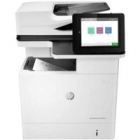 למדפסת HP LaserJet Enterprise MFP M631dn