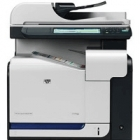 למדפסת HP Color LaserJet CM3530 MFP