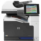 למדפסת HP LaserJet 700 color MFP M775