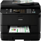 למדפסת Epson WorkForce Pro WP-4545