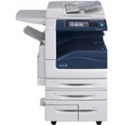 למדפסת Xerox WorkCentre 7556