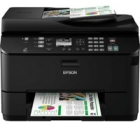 למדפסת Epson WorkForce Pro WP-4535