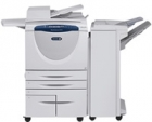 למדפסת Xerox WorkCentre 5665
