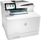 למדפסת HP Color LaserJet Enterprise MFP M480