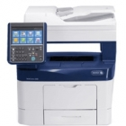למדפסת Xerox WorkCentre 3655