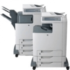 למדפסת HP Color LaserJet CM4730 mfp