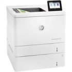 למדפסת HP Color LaserJet Enterprise M555x
