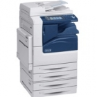 למדפסת Xerox WorkCentre 7125
