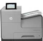 למדפסת HP OfficeJet EnterPrise X555xh