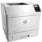 למדפסת HP LaserJet Enterprise M606