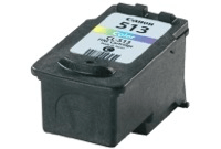 Canon CL-513 Color Ink Cartridge CL513