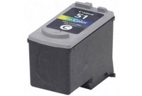 Canon CL-51 Color Ink Cartridge CL51