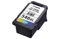 Canon CL-546XL Color Ink Cartridge CL546XL