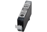 Canon CLI-521 Gray ink Cartridge CLI521GY