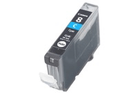 Canon CLI-8 Cyan Ink Cartridge CLI8C