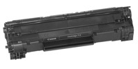 מחסנית 712 טונר למדפסת קנון Laser Toner cartridge 712 for Canon CRG712