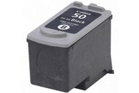 Canon PG-50 Black Ink Cartridge PG50