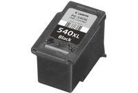 Canon PG-540XL Black Ink Cartridge PG540XL