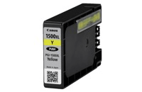 Canon PGI-1500XL Yellow 1500 Y Ink 1500XLY