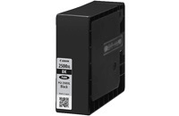 Canon PGI-2500XL Black 2500 BK Ink 2500XLBK