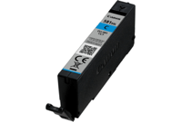 Canon CLI-581XXL Cyan Ink Cartridge CLI581CXXL