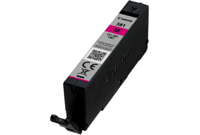 Canon CLI-581 Magenta Ink Cartridge CLI581M