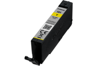 Canon CLI-581 Yellow Ink Cartridge CLI581Y