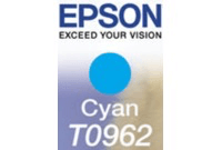 Epson T0962 Cyan Ink Cartridge