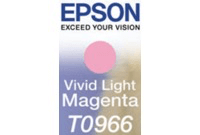 Epson T0966 Vivid Light Magenta Ink Cartridge