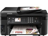 למדפסת Epson WorkForce WF-3520