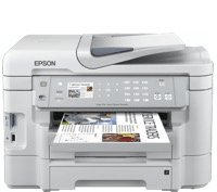 למדפסת Epson WorkForce WF-3530