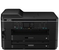 למדפסת Epson WorkForce WF-7525