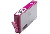 מחסנית דיו אדום 178XL מק״ט 178XL Magenta INK Cartridge HP CB324HE