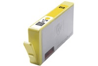 HP 178XL Yellow Ink Cartridge CB325HE