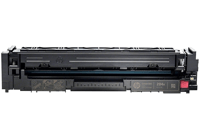 HP 205A Magenta Toner Cartridge CF533A
