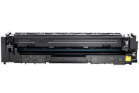 HP 205A Yellow Toner Cartridge CF532A