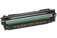 HP 508X Yellow Toner Cartridge CF362X