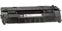 HP 53A Toner Cartridge Q7553A