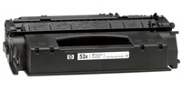 HP 53X Toner Cartridge Q7553X